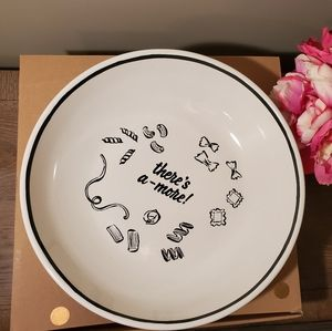 Kate Spade There's Amore Large Serving Bowl - NIB